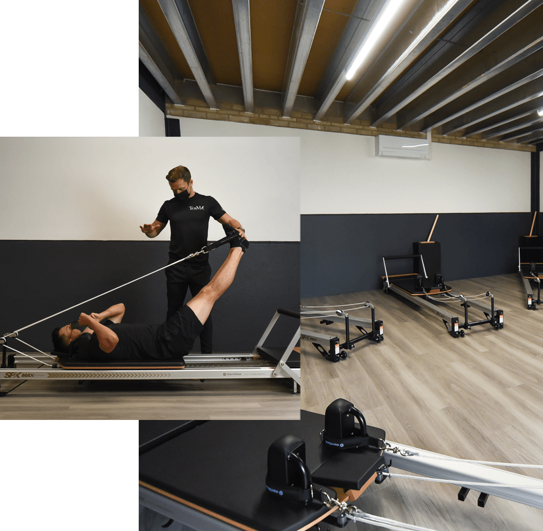 Performance Reformer Sessions